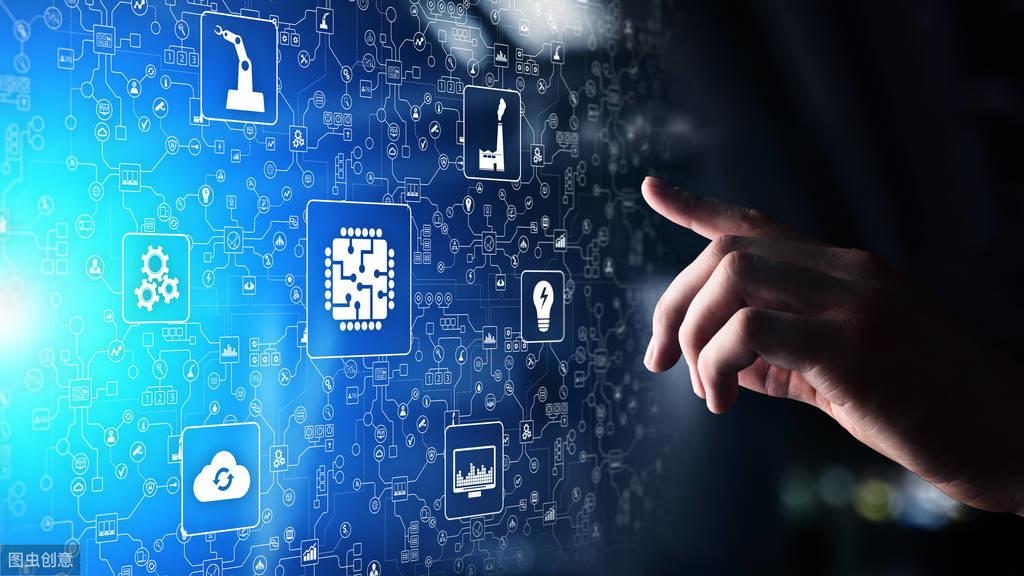 武汉物联网APP开发具备什么特点
