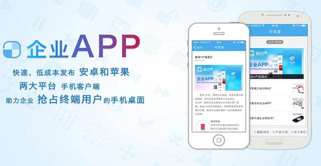 手机app定制开发外包公司
